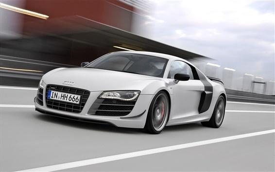 Wallpaper Audi R8 GT