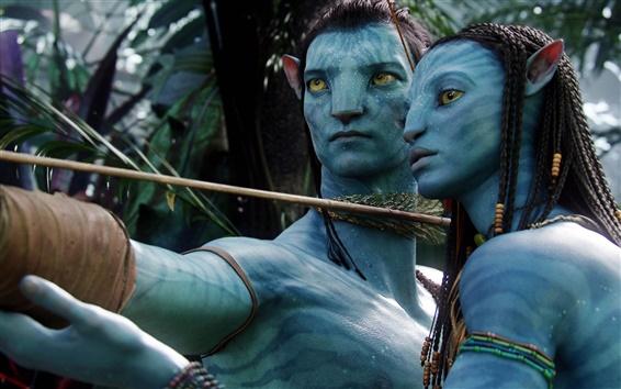 Fondos de pantalla Avatar HD