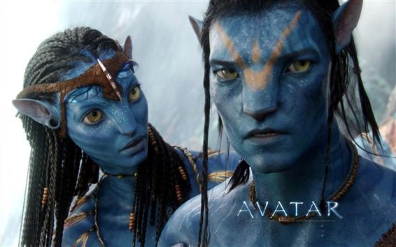 Papéis de Parede Avatar