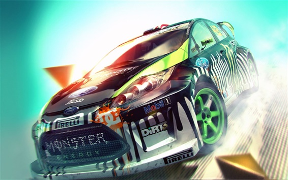 Wallpaper Dirt 3