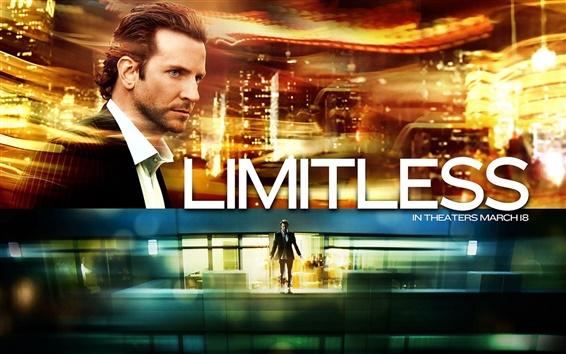 Fondos de pantalla Sin límites 2011
