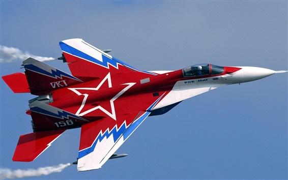 Papéis de Parede MiG lutador