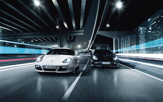 Hintergrundbilder Street Racing