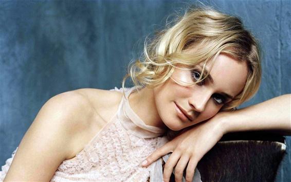 Fond d'écran Diane Kruger 01