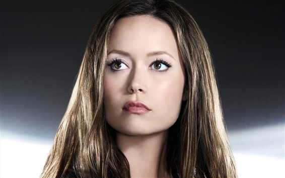 Wallpaper Summer Glau 03