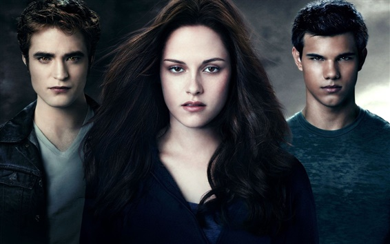 Fondos de pantalla The Twilight Saga: Breaking Dawn Parte 1
