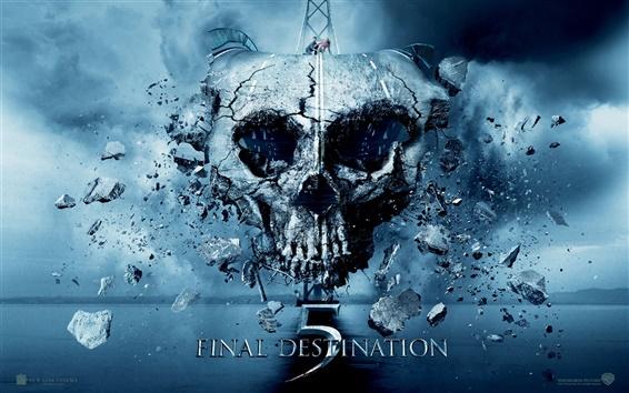 Papéis de Parede 2011 Destino final 5