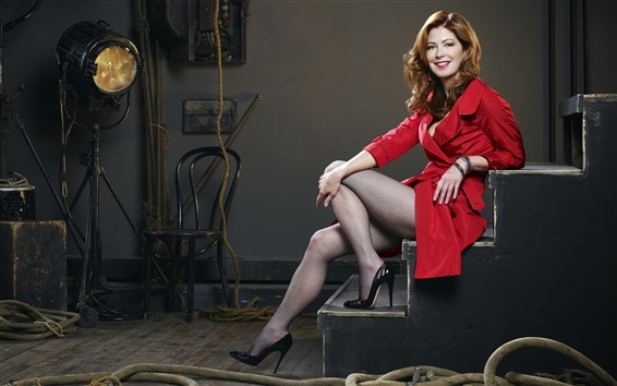 Wallpaper Dana Delany 01