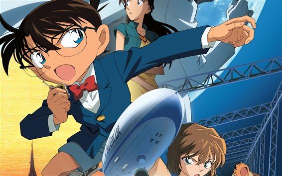 Wallpaper Detective Conan HD