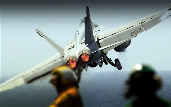 壁紙 戦闘機の写真