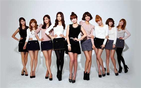 Fondos de pantalla Girls Generation 13