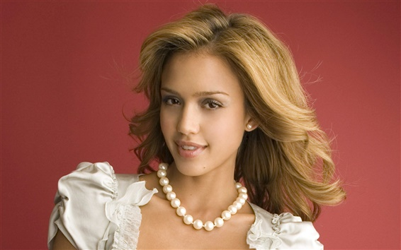 Wallpaper Jessica Alba 03