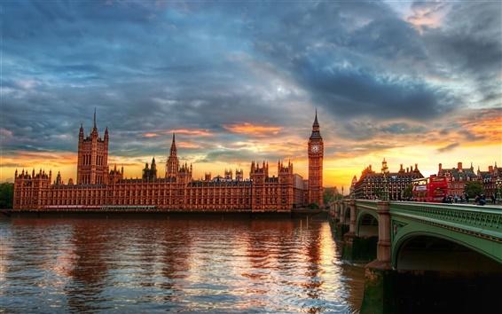 Papéis de Parede Londres, Inglaterra