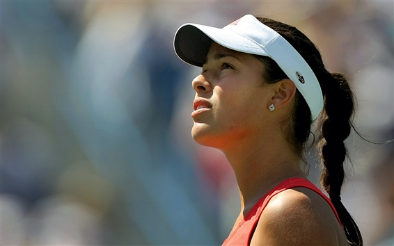 Wallpaper Ana Ivanovic 02