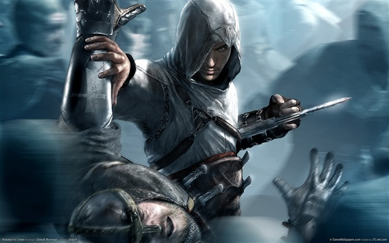 Fondos de pantalla Assassins Creed