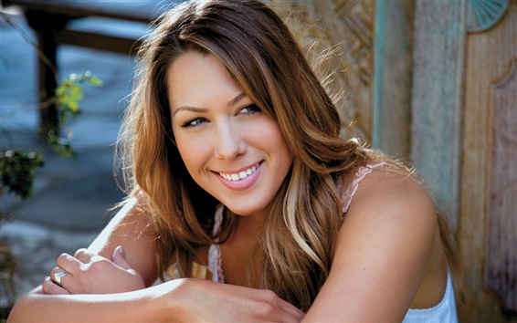 Wallpaper Colbie Caillat 01