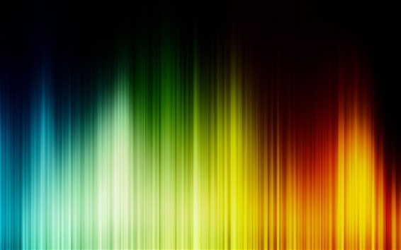 Wallpaper Vertical line colored stripes