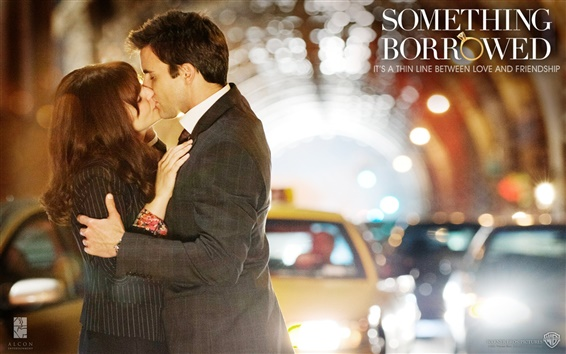 Wallpaper Colin Egglesfield in Something Borrowed
