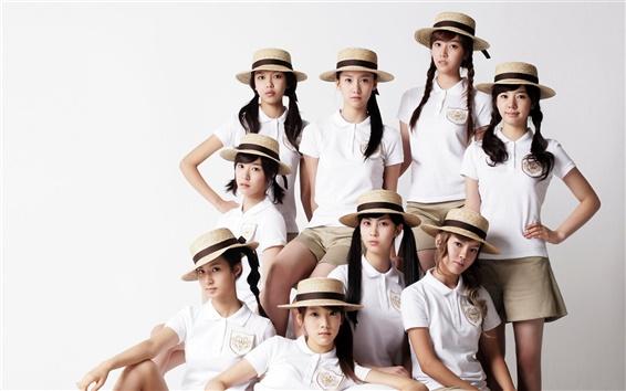 Fondos de pantalla Girls Generation 28