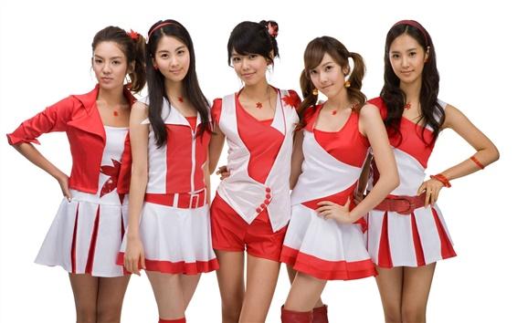 Wallpaper Girls Generation 29