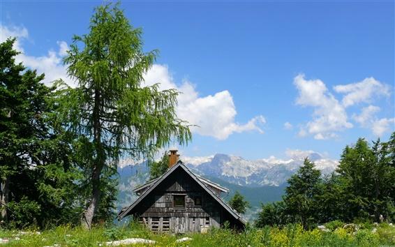배경 화면 홈 하늘 아름다운 자연