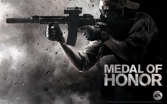 Wallpaper Medal Of Honor