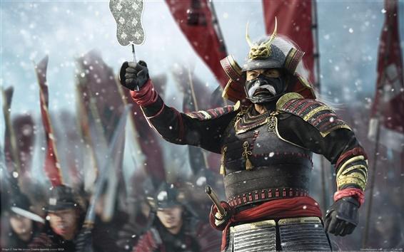 Wallpaper Shogun 2: Total War