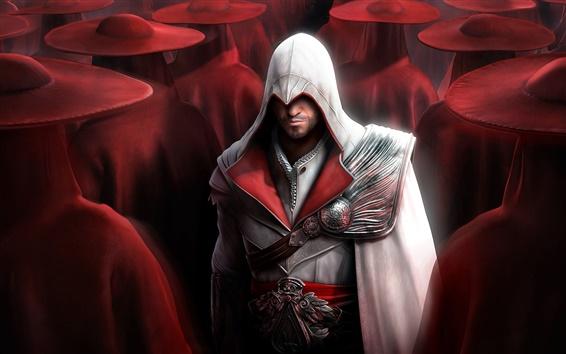 Fondos de pantalla Assassins Creed HD