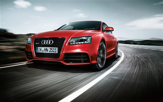 Fondos de pantalla Audi A1 Senner Tuning