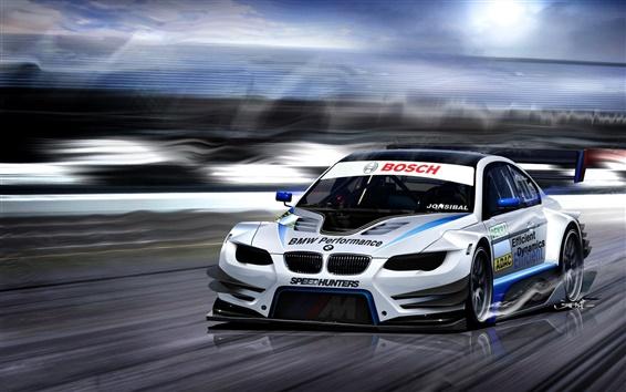 Papéis de Parede BMW Performance