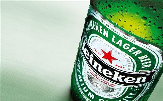 배경 화면 근접 시원한 맥주