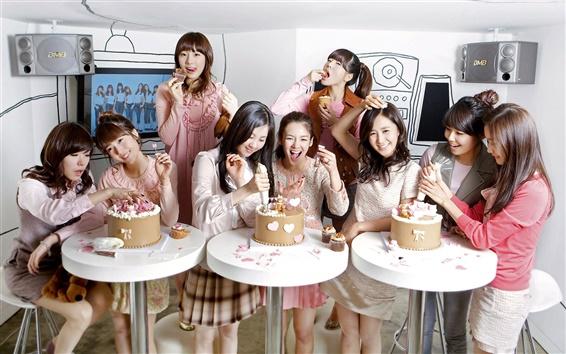 Fondos de pantalla Girls Generation 32