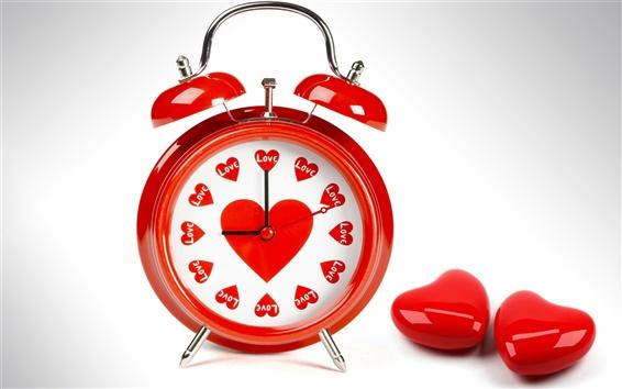 Wallpaper Time for love