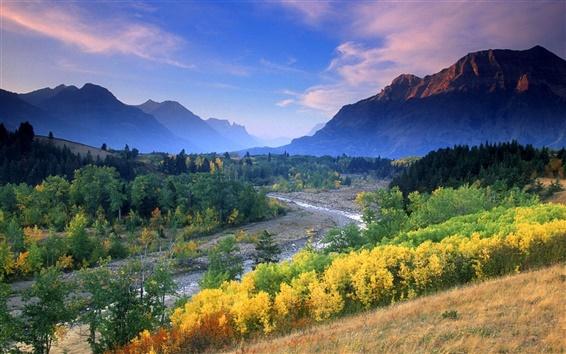 Обои Красивые фотографии пейзаж