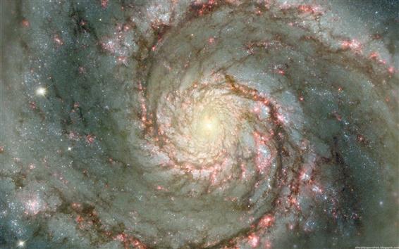 壁紙 美しい星雲の写真撮影