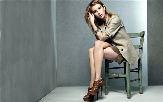 Fondos de pantalla Emma Roberts 01