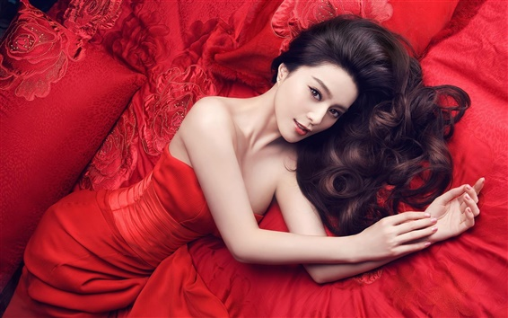 Wallpaper Fan Bingbing 03