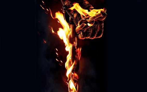 Wallpaper Ghost Rider 2: Spirit of Vengeance