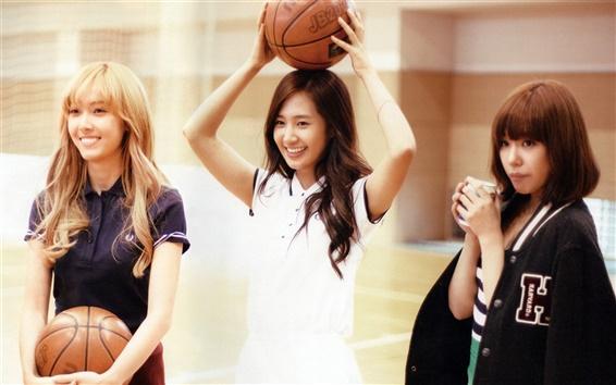 Fondos de pantalla Girls Generation 49
