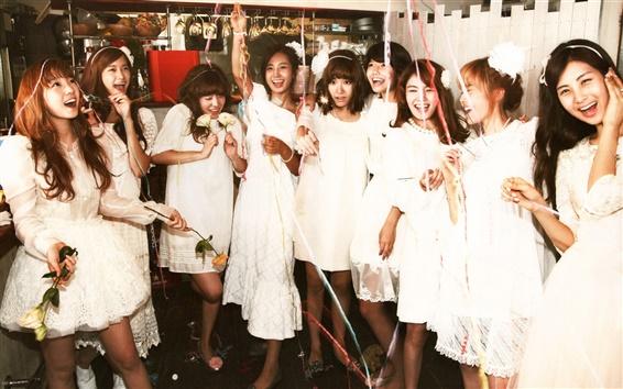 Fondos de pantalla Girls Generation 50