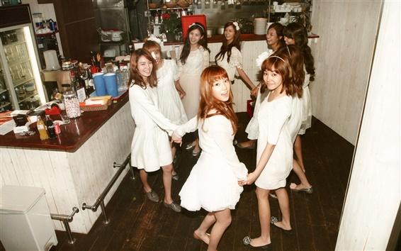 Fondos de pantalla Girls Generation 51