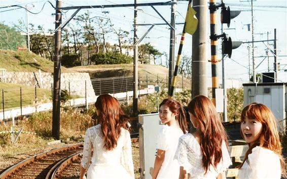 Fondos de pantalla Girls Generation 53