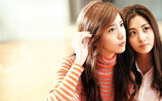 Wallpaper Girls Generation 60