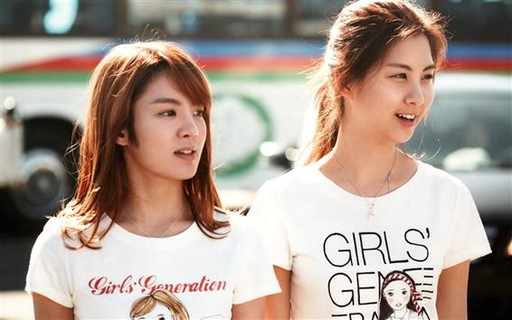 Fondos de pantalla Girls Generation 61