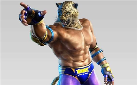 Fondos de pantalla Tekken 6