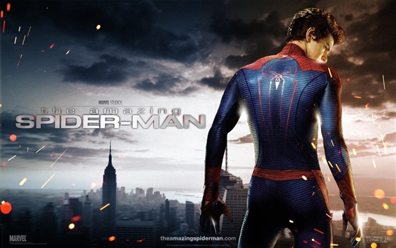 Fondos de pantalla The Amazing Spider-Man