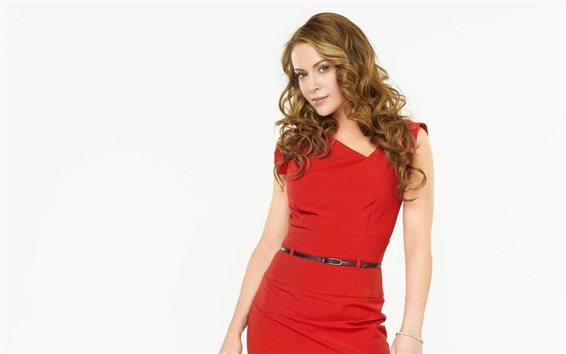 Wallpaper Alyssa Milano 02