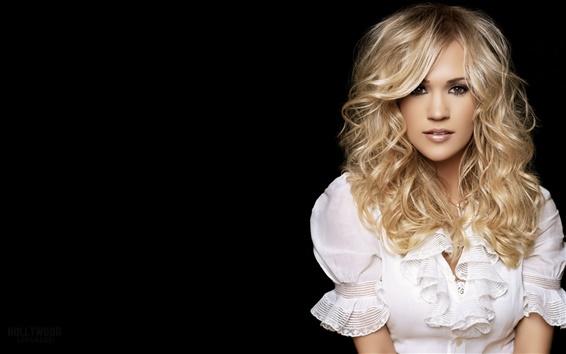 Обои Carrie Underwood 02
