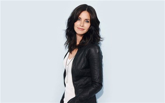 Wallpaper Courteney Cox 01