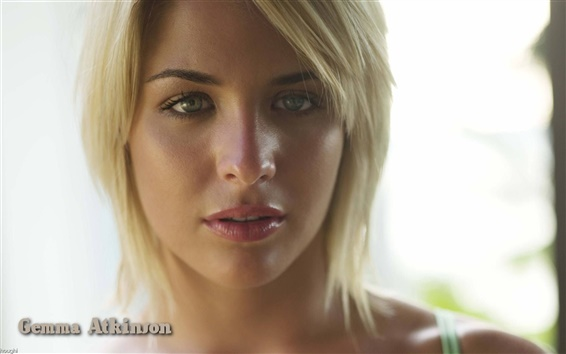Wallpaper Gemma Atkinson 02